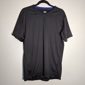 Other - 🆕 Men's black work out top
